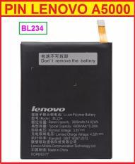 Bán Pin Lenovo A5000 Hồ Chí Minh Rẻ