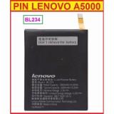 Ôn Tập Pin Lenovo A5000 Lenovo