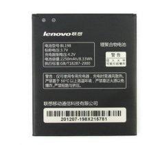 Bán Pin Lenovo A850 Bl198 Hang Nhập Khẩu Mới