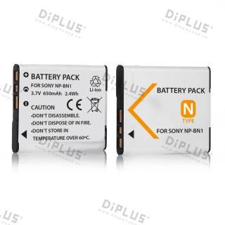 Pin máy ảnh sony NP-BN1 pin máy ảnh sony DSC - T99 TX10 TX100V TX20 TX200V TX5 TX55 TX66 TX7 TX9 W310 W320 W330 W350 W370 W380 W510 W530 W550 W560 W570 W610 W620 W650 W690 WX1 WX5 WX9 WX30 WX50 WX70 WX150 thumbnail