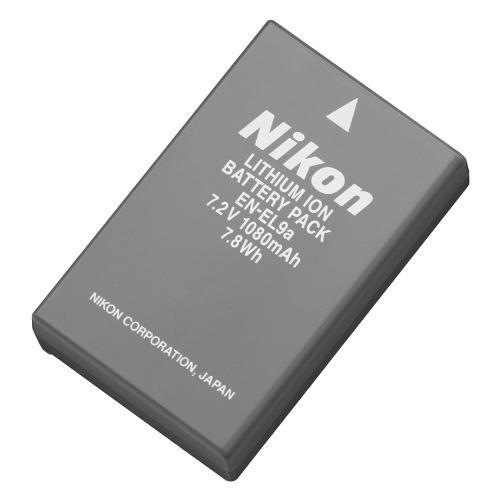 Pin Nikon En-El9