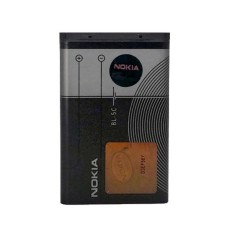 Pin Nokia 5C (Pin Chuẩn 2ic Chống Phù) dành cho Nokia 1280, 1200, 1110i,7610....Pin bán rất nhiều khách mua