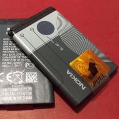 Pin Nokia BL-4C(Chống Phù Pin) Tương Thích với Nokia:6131;6101;6100;6066;7270;6301;1202;X2;2690;6300;6102...vv - Hàng Nhập Khẩu Nguyên Bản