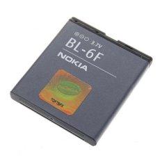 Mua Pin Nokia Bl 6F Cho Nokia N78 N79 N93I N95 8Gb N96 6788 Trực Tuyến Hà Nội