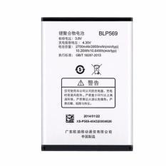 Bán Mua Pin Oppo Find 7A X9006 Find 7 X9076 Find 7 X9007 Blp569 Hang Nhập Khẩu Mới Hà Nội