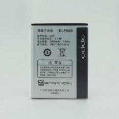 Bán Mua Pin Oppo Mirror 3 R3001 Joy 3 Ma Blp589 Hang Nhập Khẩu Mới Hà Nội
