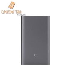 Pin Sạc Dự Phòng 10000Mah Xiaomi Power Gen 2 2017 (Xanh đen)