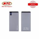 Pin Sạc Dự Phong Cao Cấp Hoco B25 10000Mah Loi Polymer Sieu Mỏng Hang Phan Phối Chinh Thức Hồ Chí Minh