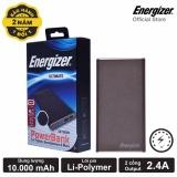 Bán Mua Pin Sạc Dự Phong Energizer 10 000Mah Loi Lipo 2 Cổng Luxury Leather Ue10009Db Dark Brown