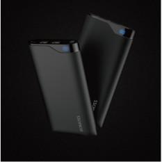 Pin Sạc Dự Phong Romoss Neon Ne10 10000Mah Polymer Sieu Mỏng Man Hinh Led Bao Dung Lượng Bảo An Store Đen Oem Chiết Khấu 40