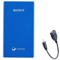 Bán Pin Sạc Dự Phong Sony Cp V10 10000Mah Va Tặng Cap Otg Hồ Chí Minh