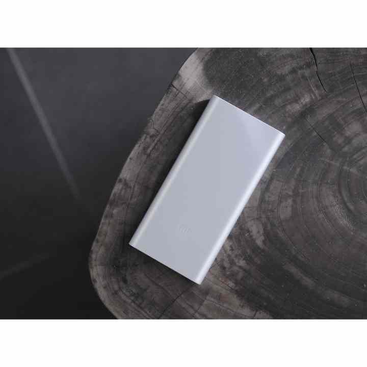 Pin sạc dự phòng Xiaomi 10000mAh gen 2S New (2018)