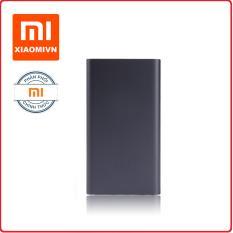 Cửa Hàng Pin Sạc Dự Phong Xiaomi Mi Power Bank Pro 10000 Mah Đen Rẻ Nhất