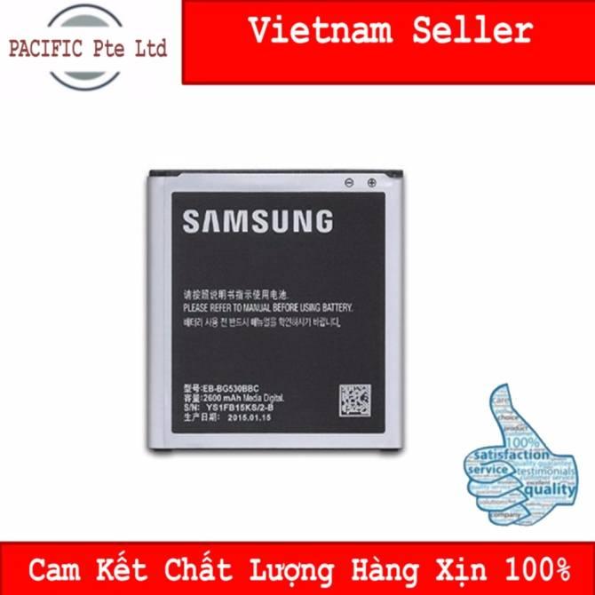 Pin Samsung Galaxy Grand Prime G530 BG530CBE - Cam kết pin ZIN