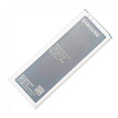 Giá Bán Pin Samsung Galaxy Note 4 Bản 2 Sim N9106 3000Mah Đen Nguyên