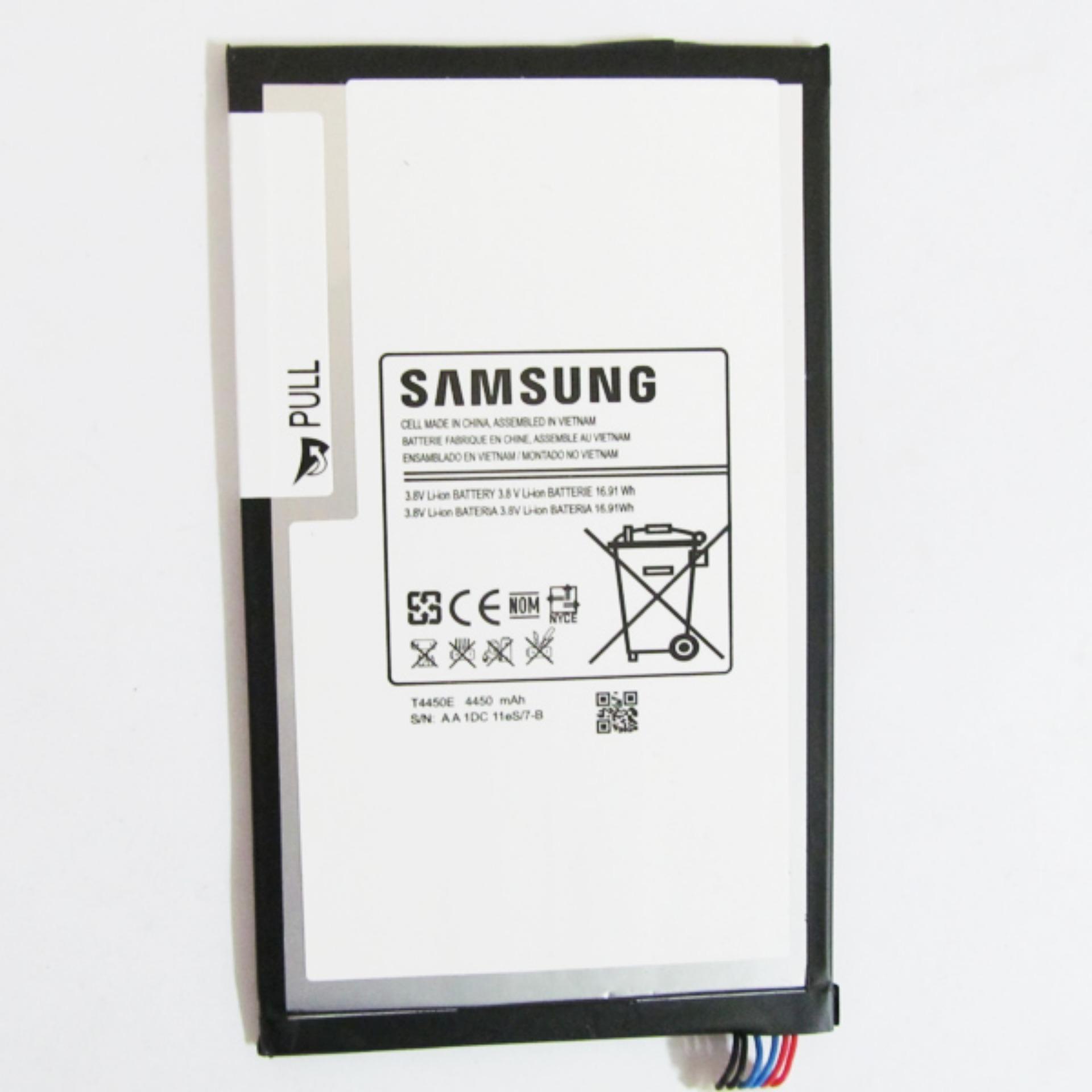 Pin Samsung Galaxy Tab 3 8.0 Inch