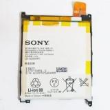 Giá Bán Pin Sony Xperia Z Ultra Dung Lượng 3000Mah Trắng One