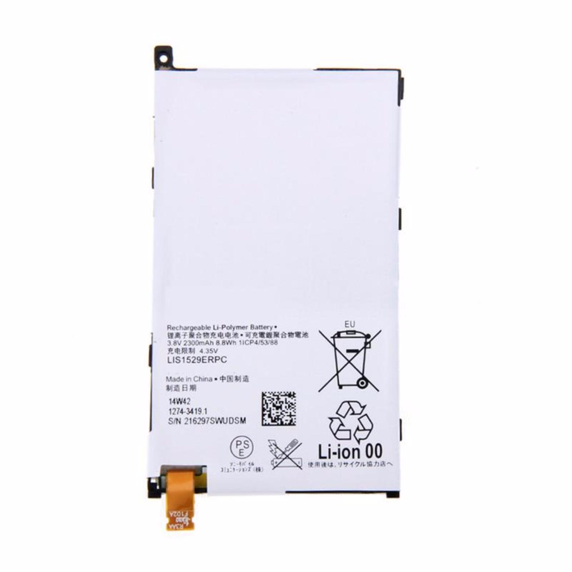 Pin Sony Xperia Z1 Compact/ Z1 Mini/ M51W/ D5503