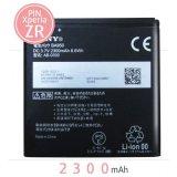 Pin Sony Xperia Zr Ba950 Dung Lượng 2300Mah Đen Sony Chiết Khấu 50