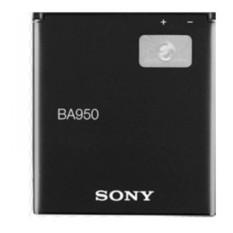 Ôn Tập Pin Thay Thế Cho Điện Thoại Điện Thoại Danh Cho Sony Zr C5502 Ba950 Hà Nội