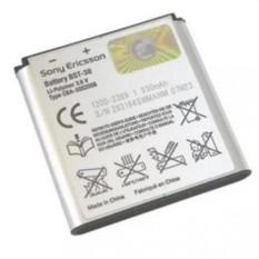Hình ảnh Pin thay thế cho điện thoại Sony BST38 cho Sony Ericsson W580 S500 K770 T650 W995