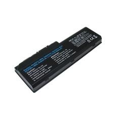 Pin dành cho laptop Toshiba L350 L355 P200 P300 6 cell (Đen) - Hàng nhập khẩu
