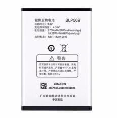 Bán Pin Zin Cho Oppo Find 7A X9006 Blp569 Hang Nhập Khẩu Oem Rẻ