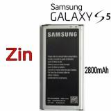 Giá Bán Pin Zin Lk Loại 1 Cho Samsung Galaxy S5 Pin Lổi 1Đổi 1 Mới Nhất