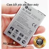 Mua Pin Zin Theo May Lg G3 Bl 53Yh 3000 Mah Pkcenter Cam Kết Zin May Lg G3 Rẻ Vietnam