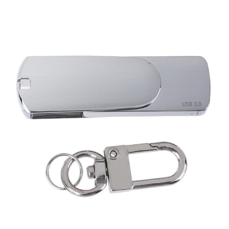 Bảng giá Di động Kim Loại USB 3.0 Flash Ổ Lưu Trữ Đĩa Thẻ Nhớ (Bạc)-32 gb-quốc tế Phong Vũ