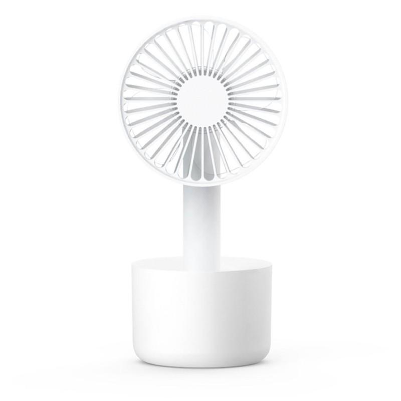 Bảng giá Di động Sạc Mini USB Gió Mạnh Quạt-Trắng-quốc tế Phong Vũ