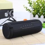 Giá Bán Portable Wireless Bluetooth Waterproof Outdoor Cycling Flashlight Speaker T2 Usb Black Intl Not Specified Nguyên