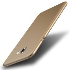Ôn Tập Pc Cao Cấp Chất Liệu Mỏng Bảo Vệ Toan Bộ Lưng Ốp Lưng Danh Cho Samsung Galaxy Samsung Galaxy A7 2016 Quốc Tế Oem