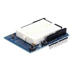 Hình ảnh ProtoShield Nguyên Mẫu Mở Rộng Ban cho Arduino Mini Bo Mạch (Xanh Dương)-quốc tế