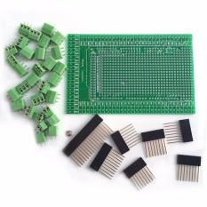 Hình ảnh Nguyên mẫu Vít/Nhà Ga Khối Shield Ban Bộ ArduinoMEGA-2560 R3-quốc tế