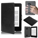 Giá Bán Da Pu Folio Case Danh Cho Amazon Kindle Paperwhite Đen Quốc Tế Oem Trực Tuyến