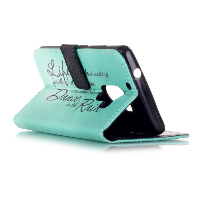 Wallet Leather Stand Case For Lenovo Vibe K4 Note X3 Lite A7010. Source · PU