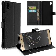 Giá Bán Bao Da Pu Từ Tinh Nắp Gập Đứng Dạng Vi Danh Cho Sony Xperia Xa1 Ultra Quốc Tế Oem Trực Tuyến