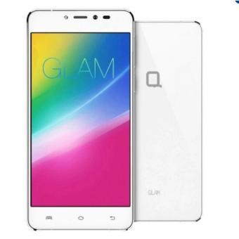 Q-mobile GLAM 16GB SILVER - Hãng Phân phối chính thức