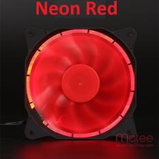 Giá Quạt case 120MM Led Neon độc đáo (LED ĐỎ)