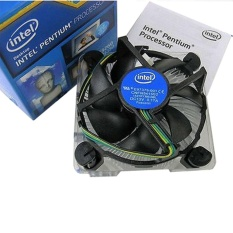 Quạt chíp Intel Socket 1155 – 1150 Box