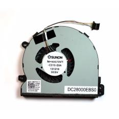 Quạt- Fan Dell Inspiron 1464 /1564 /1764 /