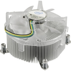 Quạt giải nhiệt bộ vi xử lý vi tính Intel TS13A (Xám)