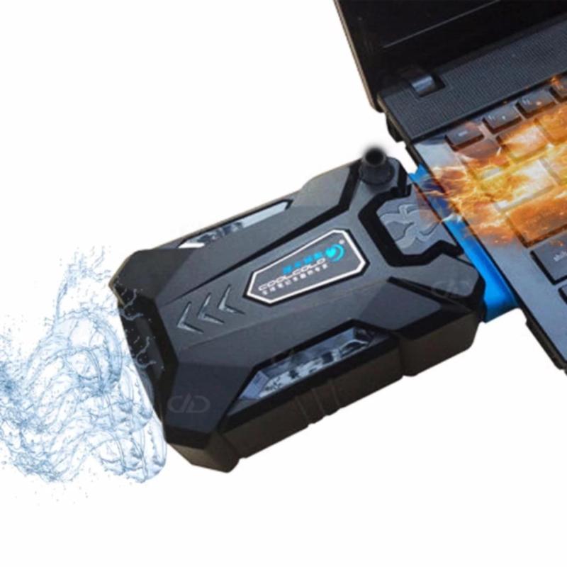 Quạt hút gió - tản nhiệt laptop - F2