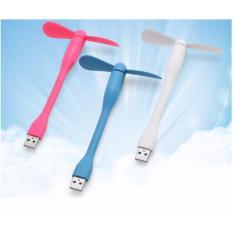 Quạt mini 2 cánh cổng USB 1000000351 Nhật Bản