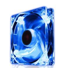 Hình ảnh Quạt tản nhiệt Case thùng máy 120mm LED