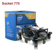 Quạt tản nhiệt CPU Box Intel SK 775 chuyên Game hàng Zin loại tốt