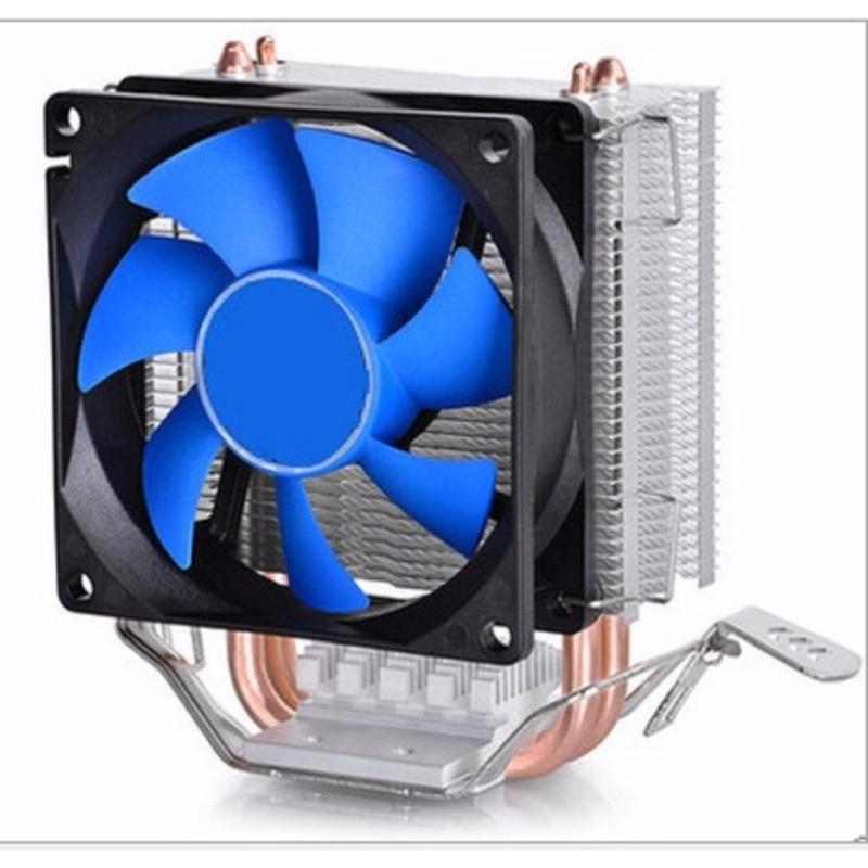 Bảng giá Quạt tản nhiệt  S8, hỗ trợ nhiều dòng CPU (hỗ trợ SK 775/1155/1151/1150) Phong Vũ