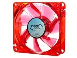 Giá Bán Quạt Tản Nhiệt Deepcool X Fan 80U Led Đỏ Nhãn Hiệu Deepcool
