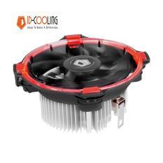 Quạt tản nhiệt ID-Cooling DK-03 Halo (Led Đỏ) - AMD